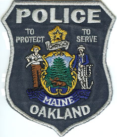 Oakland Crime Tip Form